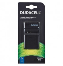 Duracell ładowarka do akumulatorów NP-BN1