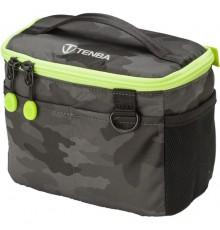 Wkład do torby TENBA Tools BYOB 7 Camera Insert - Camo/Lime