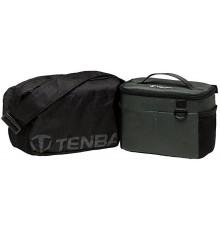 Wkład + pokrowiec TENBA Tools BYOB/Packlite Bund 7 - Black/Grey
