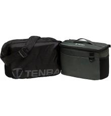 Wkład + pokrowiec TENBA Tools BYOB/Packlite Bund 9 - Black/Grey