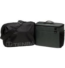 Wkład + pokrowiec TENBA Tools BYOB/Packlite Bund 10 - Black/Grey
