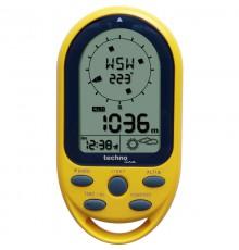 Technoline EA3050 Inteligentny Wysokościomierz Barometr Kompas elektroniczny 3w1