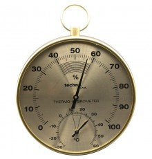 Technoline WA3055 Termometr klasyczny + Pomiar wilgotności 2w1