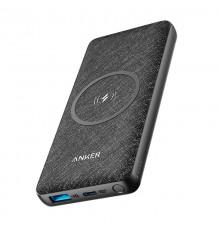 Powerbank Anker PowerCore III Wireless 10000 Czarny