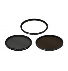 HOYA DIGITAL FILTER KIT II 62 mm