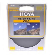 HOYA FILTR POLARYZACYJNY PL-CIR SLIM 37 mm
