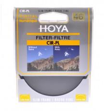 HOYA FILTR POLARYZACYJNY PL-CIR SLIM 46 mm
