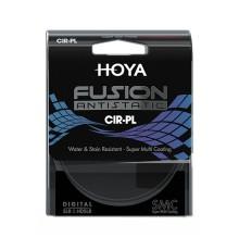 HOYA FILTR POLARYZACYJNY FUSION ANTISTATIC 52 mm