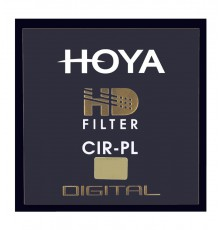 HOYA FILTR POLARYZACYJNY PL-CIR HD 37 mm