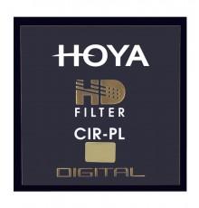 HOYA FILTR POLARYZACYJNY PL-CIR HD 40,5 mm