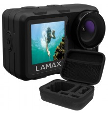 Kamera sportowa LAMAX W7.1 + Etui ochronne