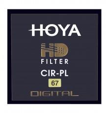HOYA FILTR POLARYZACYJNY PL-CIR HD 67 mm