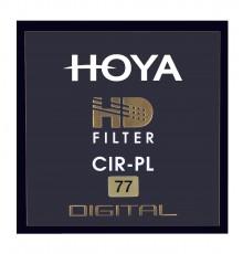 HOYA FILTR POLARYZACYJNY PL-CIR HD 77 mm
