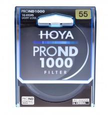 HOYA FILTR SZARY PRO ND 1000 55 mm