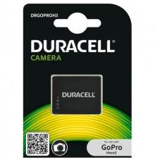 Duracell Akumulator 3.7V 1000mAh zamiennik GoPro Hero 3