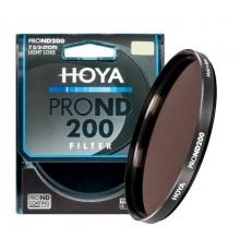 HOYA FILTR SZARY PRO ND 200 58 mm