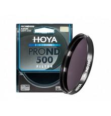HOYA FILTR SZARY PRO ND 500 67 mm