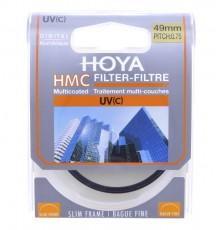 HOYA FILTR UV HMC 49 mm