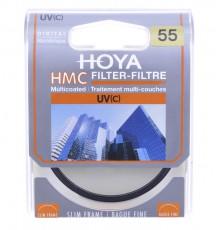 HOYA FILTR UV HMC 55 mm