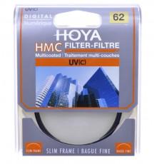 HOYA FILTR UV HMC 62 mm
