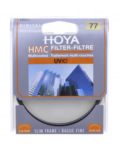 HOYA FILTR UV HMC 77 mm
