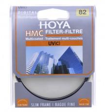 HOYA FILTR UV HMC 82 mm