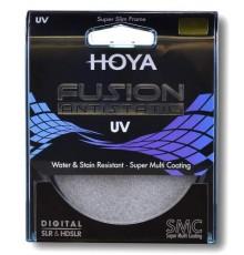 HOYA FILTR UV FUSION ANTISTATIC 37 mm