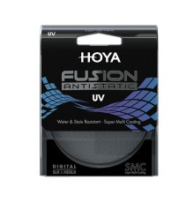 HOYA FILTR UV FUSION ANTISTATIC 62 mm