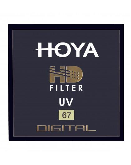 HOYA FILTR UV HD 67 mm