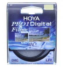 HOYA FILTR UV PRO1D 49 mm