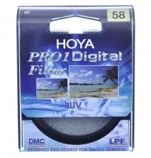 HOYA FILTR UV PRO1D 58 mm