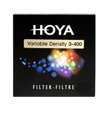HOYA filtr szary VARIABLE DENSITY 58 mm