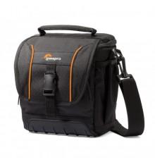 LOWEPRO torba fotograficzna ADVENTURA SH 140 II BLACK