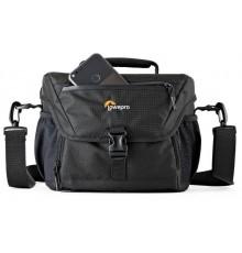LOWEPRO torba fotograficzna NOVA 180 AW II BLACK