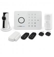 Shield PLUS by LAMAX Tech - alarm bezprzewodowy