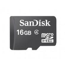 KARTA microSDHC 16 GB