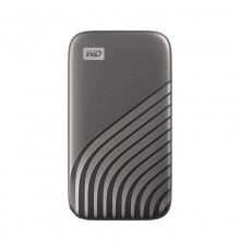 DYSK PRZENOŚNY WD My Passport SSD 500GB Space Gray