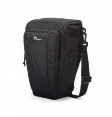 LOWEPRO torba fotograficzna TOPLOADER ZOOM 55 AW II BLACK