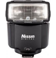 Lampa błyskowa Nissin i400 Nikon