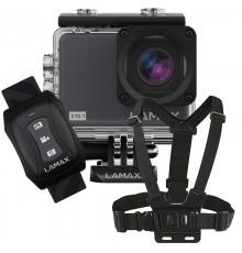 Kamera sportowa LAMAX X10.1 + Szelki