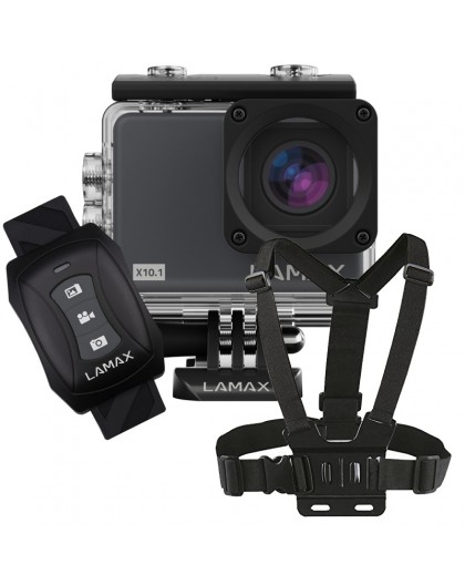 Kamera sportowa LAMAX X10.1