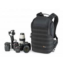 LOWEPRO plecak fotograficzny PROTACTIC BP 350 AW II BLACK