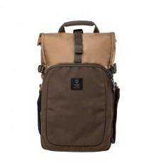 Plecak fotograficzny Tenba Fulton 10L Backpack Tan/Olive