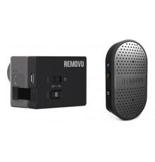 REMOVU M1+A1 Wodoodporny i bezprzewodowy mikrofon do GoPro HERO