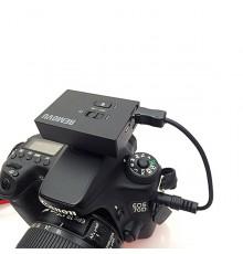 Zestaw Removu A1 DSLR Kit - kabel i mocowanie do aparatów