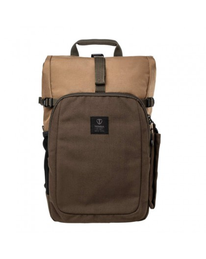 Plecak fotograficzny Tenba Fulton 14L Backpack Tan/Olive