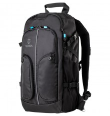 TENBA Shootout II 14L Slim Backpack Black