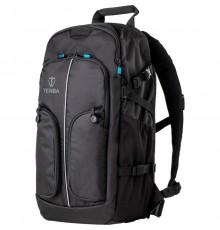 Plecak fotograficzny TENBA Shootout II 16L DSLR Backpack Black