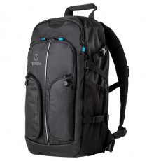 TENBA Shootout II 16L DSLR Backpack Black