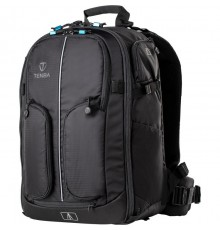 Plecak fotograficzny TENBA Shootout II 24L Backpack Black